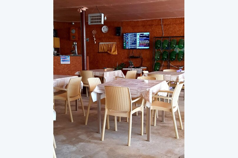 Гостевой дом  У Тимура , улица Мусы Мамута, 15 на 13 комнат - Фотография 17