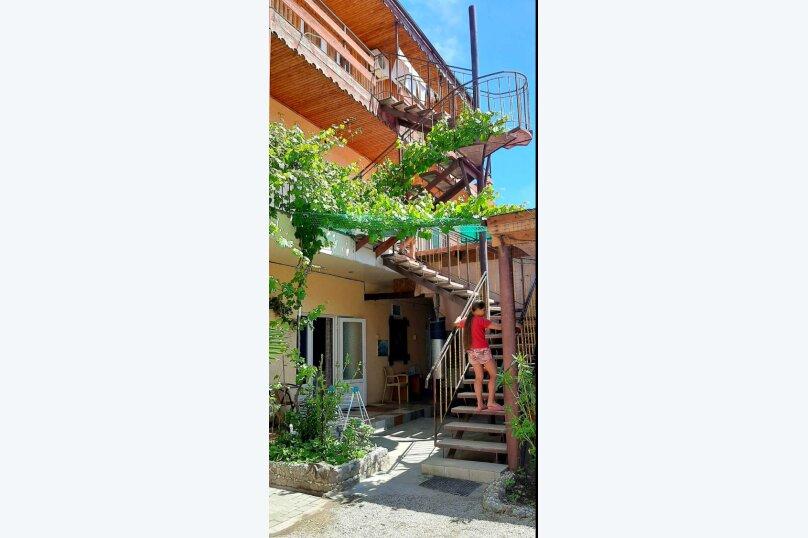 Гостевой дом  У Тимура , улица Мусы Мамута, 15 на 13 комнат - Фотография 18