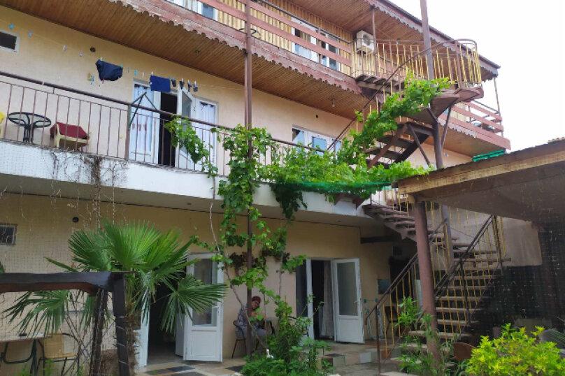 Гостевой дом  У Тимура , улица Мусы Мамута, 15 на 13 комнат - Фотография 21
