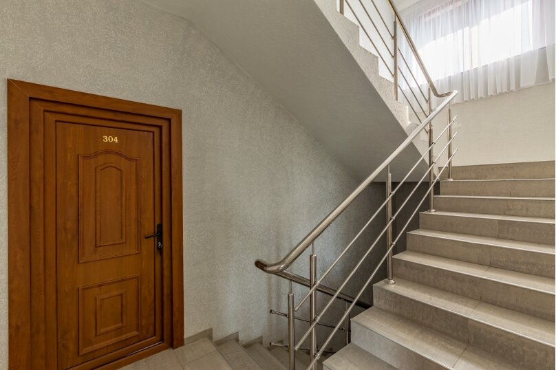 """Гостевой дом """"Южный"""", переулок Южный, 4-А на 24 комнаты - Фотография 11"""