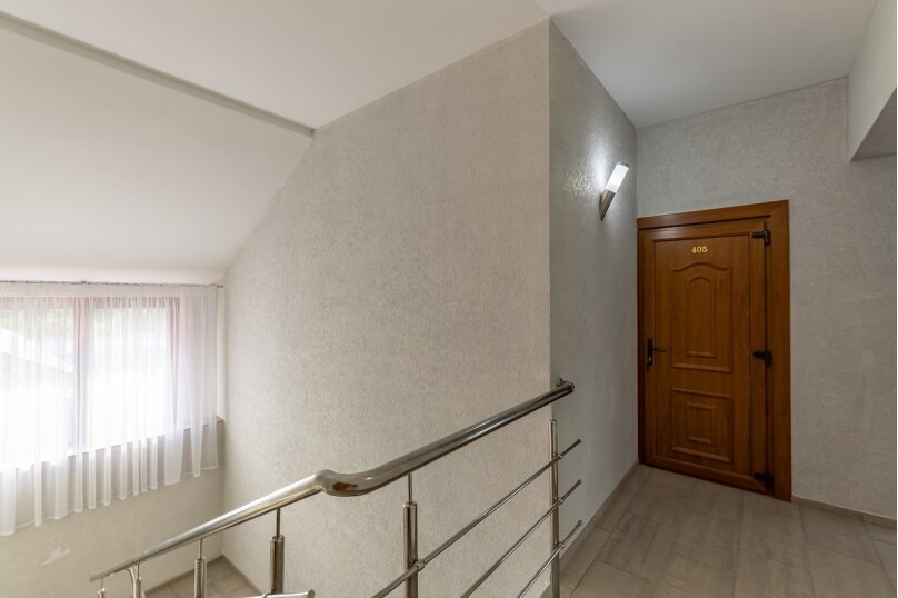 """Гостевой дом """"Южный"""", переулок Южный, 4-А на 24 комнаты - Фотография 14"""