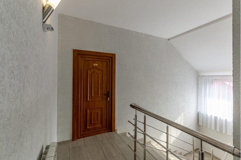 """Гостевой дом """"Южный"""", переулок Южный, 4-А на 24 комнаты - Фотография 15"""
