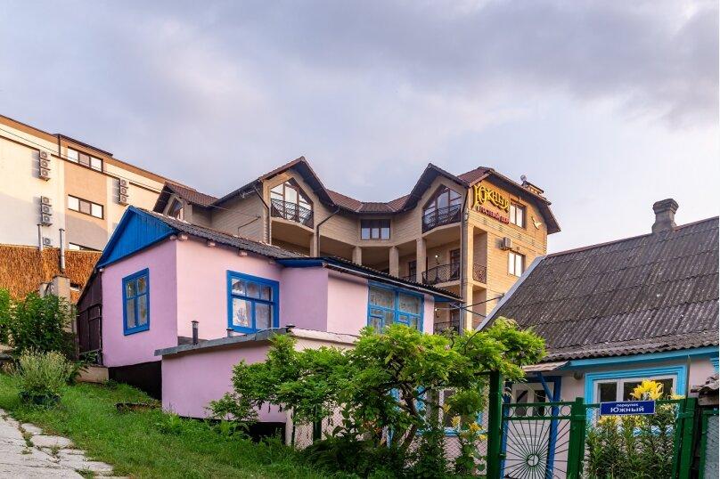 """Гостевой дом """"Южный"""", переулок Южный, 4-А на 24 комнаты - Фотография 55"""