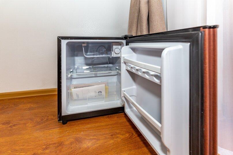 Стандарт двухместный с 1 двуспальной кроватью, переулок Южный, 4-А, Дивноморское - Фотография 9