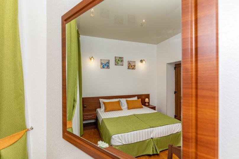 Стандарт двухместный с 1 двуспальной кроватью, переулок Южный, 4-А, Дивноморское - Фотография 18