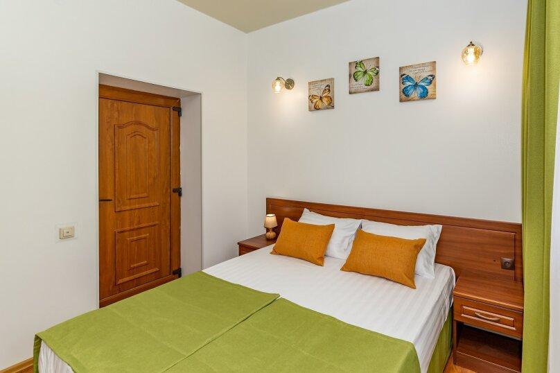 Стандарт двухместный с 1 двуспальной кроватью, переулок Южный, 4-А, Дивноморское - Фотография 19