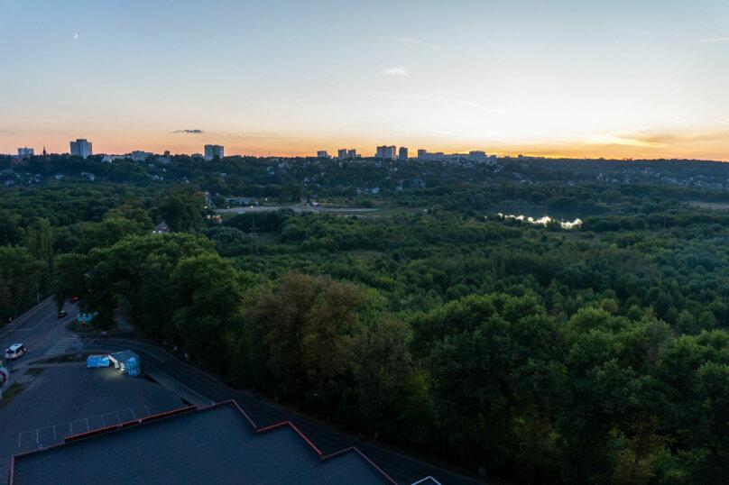 1-комн. квартира, 40 кв.м. на 4 человека, улица Комарова, 61, Брянск - Фотография 18