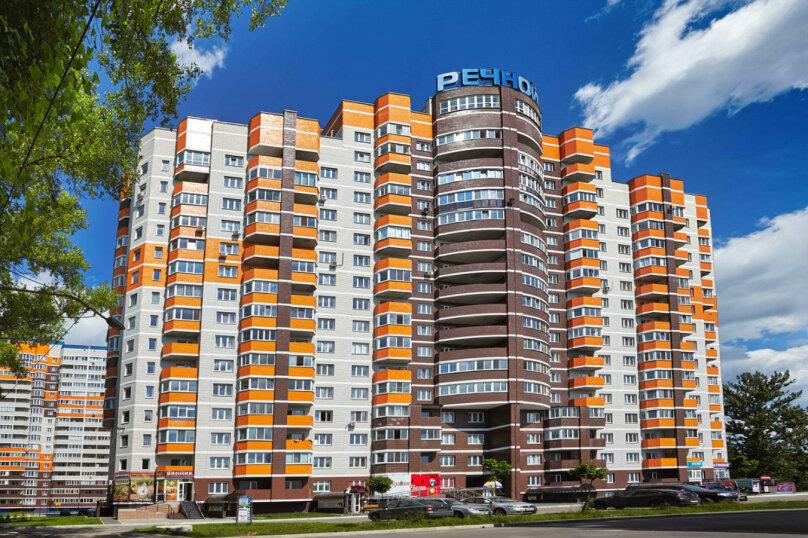 1-комн. квартира, 40 кв.м. на 4 человека, улица Комарова, 61, Брянск - Фотография 28