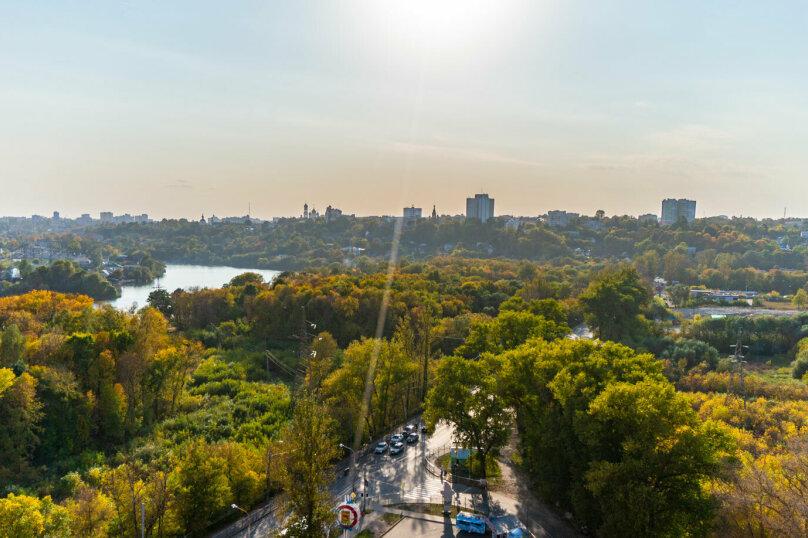 1-комн. квартира, 40 кв.м. на 4 человека, улица Комарова, 61, Брянск - Фотография 31