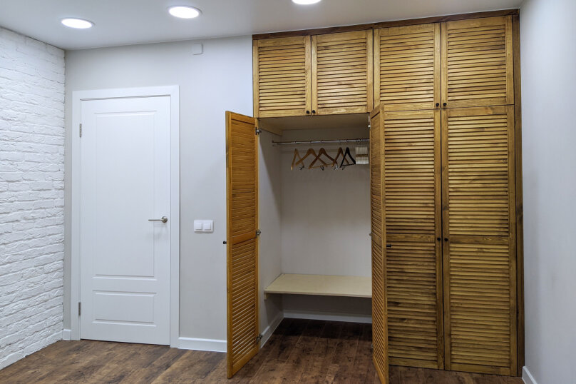 2-комн. квартира, 40 кв.м. на 4 человека, улица Ильи Иванова, 3, Брянск - Фотография 4