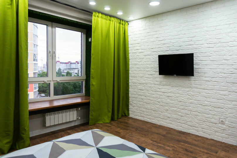 2-комн. квартира, 40 кв.м. на 4 человека, улица Ильи Иванова, 3, Брянск - Фотография 5
