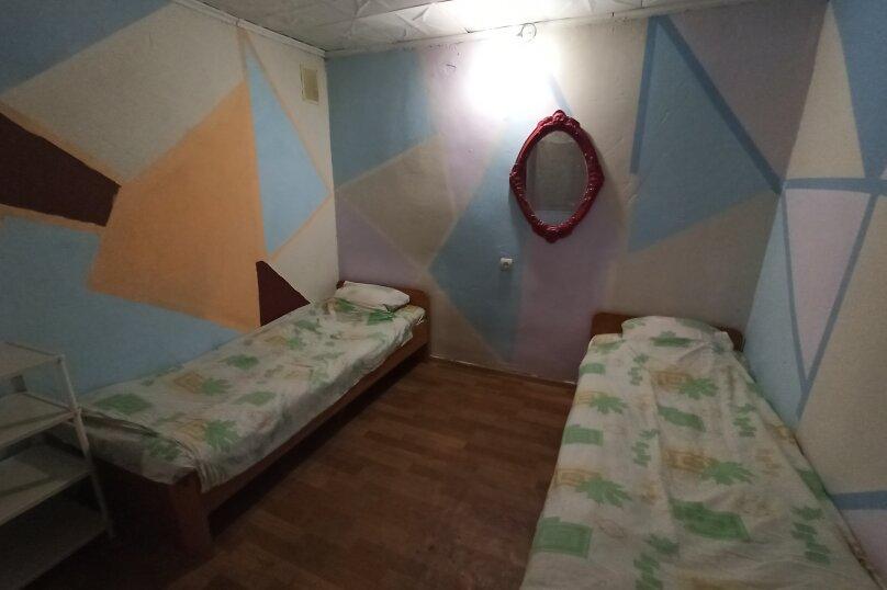 2-х местный номер 2, Шоссейная улица, 10Б, Солнечногорское - Фотография 1