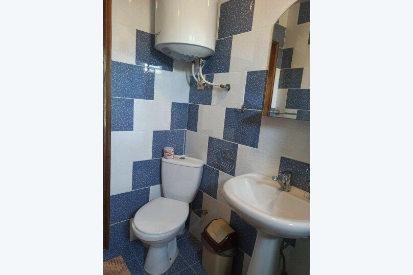 """Частный гостевой дом """"Мавиле"""", 100 кв.м. на 12 человек, 4 спальни, улица Чобан-Заде, 4, Судак - Фотография 17"""