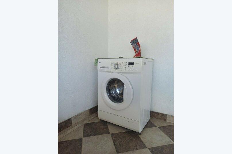 """Частный гостевой дом """"Мавиле"""", 100 кв.м. на 12 человек, 4 спальни, улица Чобан-Заде, 4, Судак - Фотография 18"""