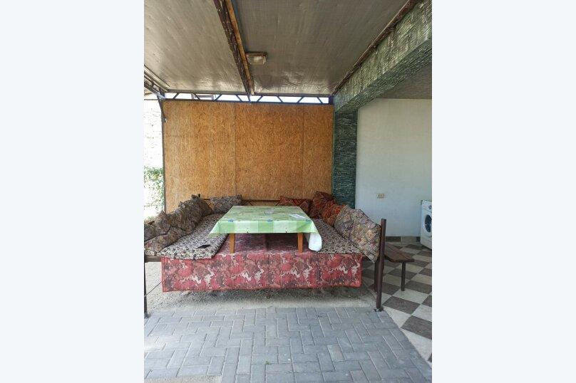 """Частный гостевой дом """"Мавиле"""", 100 кв.м. на 12 человек, 4 спальни, улица Чобан-Заде, 4, Судак - Фотография 19"""