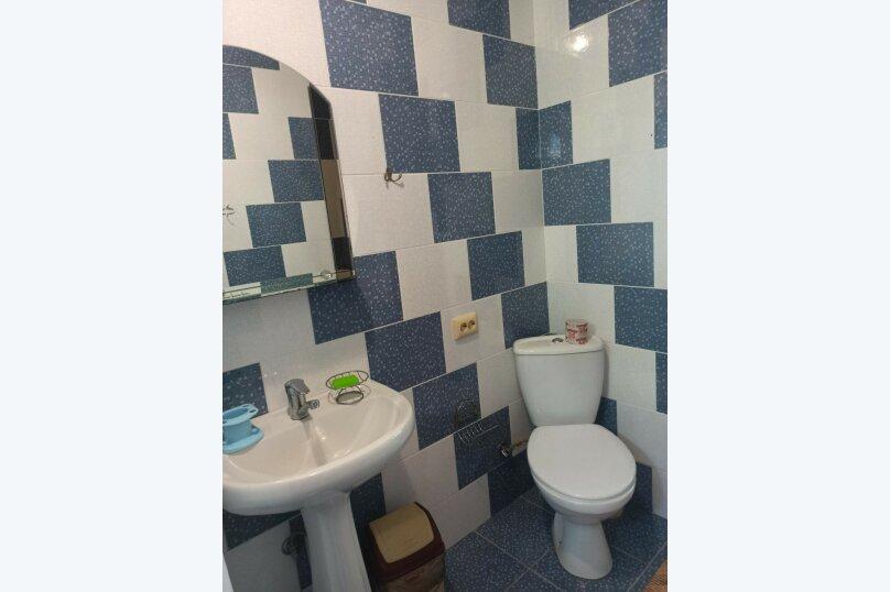 """Частный гостевой дом """"Мавиле"""", 100 кв.м. на 12 человек, 4 спальни, улица Чобан-Заде, 4, Судак - Фотография 20"""