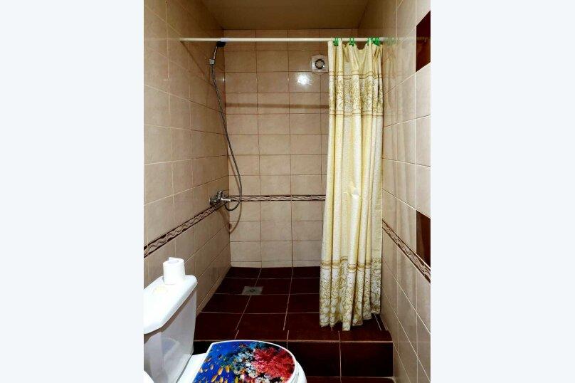 """Гостевой дом """"У Розы"""", Кабардинская улица, 19 на 8 комнат - Фотография 63"""
