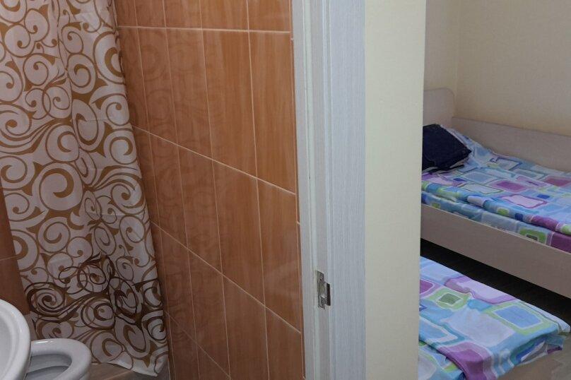 """Гостевой дом """"Первомайкое, 61"""", СТ Первомайское, 61 на 5 комнат - Фотография 24"""