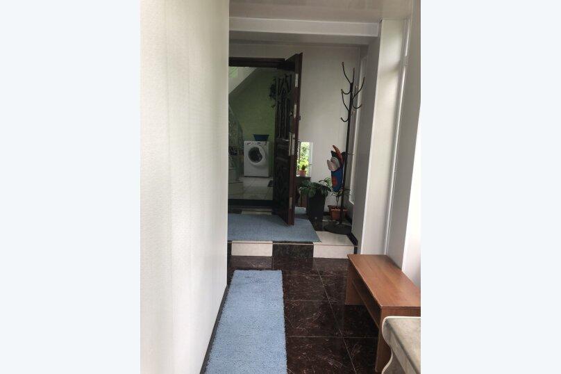 Новый трех комнатный дом вместимостью до 10человек, 150 кв.м. на 10 человек, 3 спальни, Кореизское шоссе, 12б, Мисхор - Фотография 27