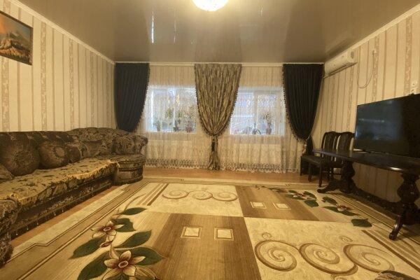 Дом под ключ, 130 кв.м. на 8 человек, 3 спальни, Рязанская улица, 21, село Веселое - Фотография 1