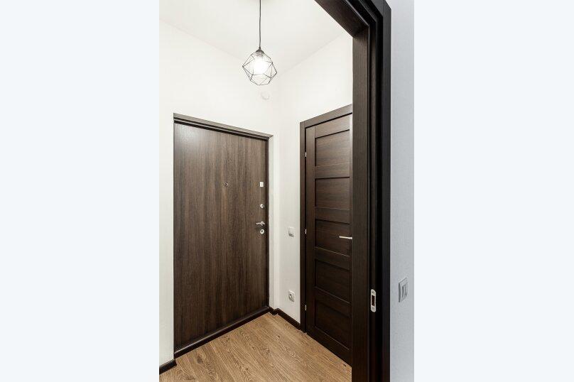 1-комн. квартира, 25 кв.м. на 2 человека, 1-й Предпортовый проезд, 11, Санкт-Петербург - Фотография 8