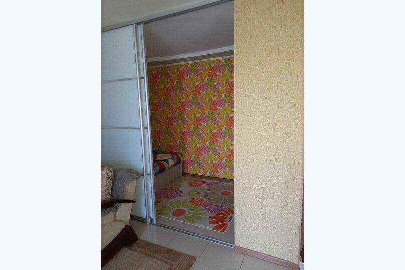 2-комн. квартира, 44 кв.м. на 5 человек, улица Некрасова, 59, Евпатория - Фотография 7