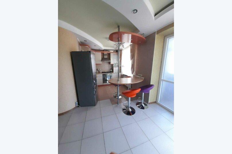 2-комн. квартира, 44 кв.м. на 5 человек, улица Некрасова, 59, Евпатория - Фотография 9
