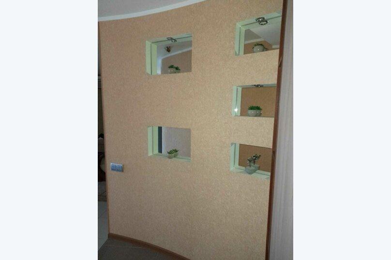 2-комн. квартира, 44 кв.м. на 5 человек, улица Некрасова, 59, Евпатория - Фотография 14