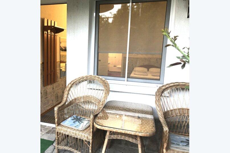 Трехместный комфорт, улица Спендиарова, 30, Судак - Фотография 7