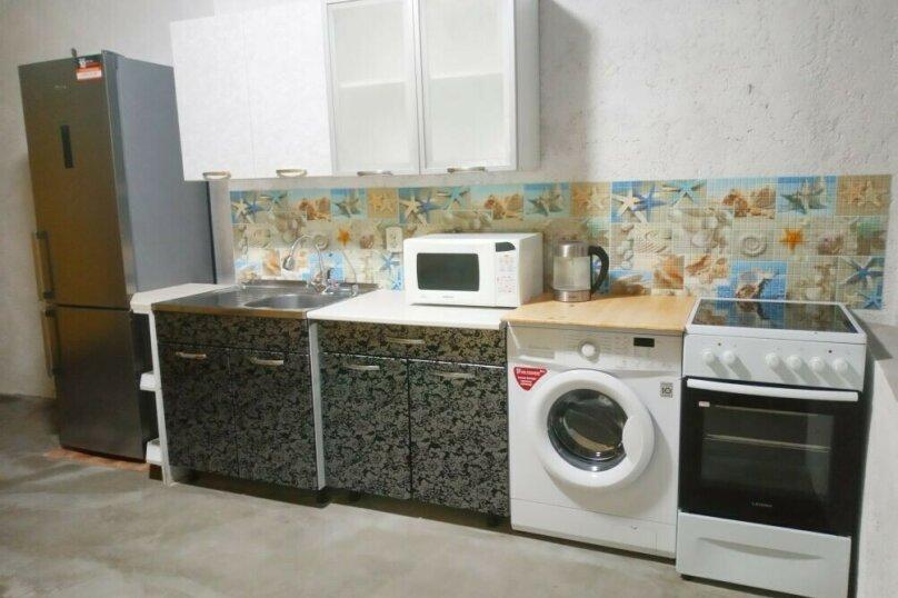 Часть дома, 50 кв.м. на 6 человек, 2 спальни, Советская улица, 41/2, Феодосия - Фотография 7