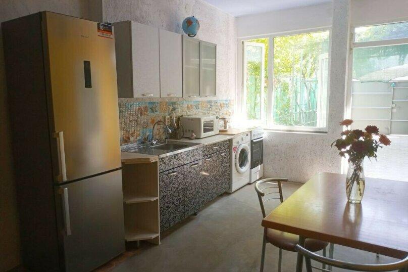 Часть дома, 50 кв.м. на 6 человек, 2 спальни, Советская улица, 41/2, Феодосия - Фотография 8