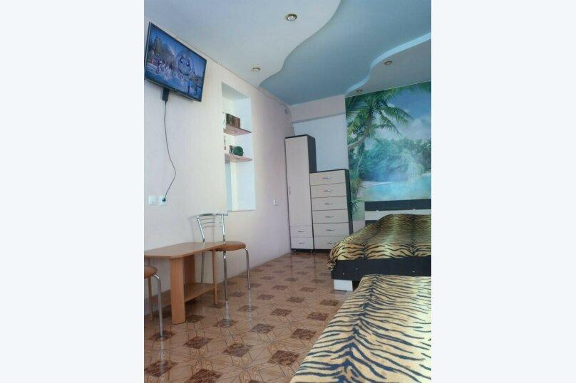 Часть дома, 50 кв.м. на 6 человек, 2 спальни, Советская улица, 41/2, Феодосия - Фотография 10