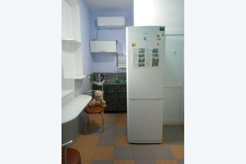 Часть дома, 50 кв.м. на 6 человек, 2 спальни, Советская улица, 41/2, Феодосия - Фотография 11