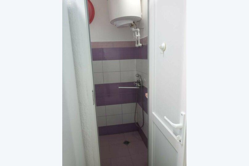Часть дома, 50 кв.м. на 6 человек, 2 спальни, Советская улица, 41/2, Феодосия - Фотография 12