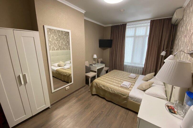"""Мини-отель """"Отель А"""", Аткарская улица, 37 на 7 номеров - Фотография 39"""