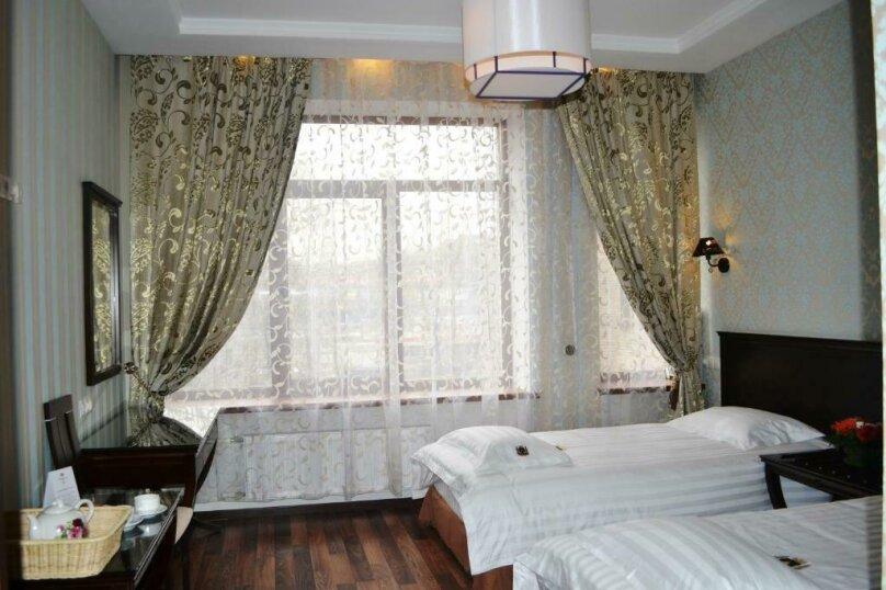 Отель «Happy Inn на Софийской», Софийская улица, 24 на 14 номеров - Фотография 15