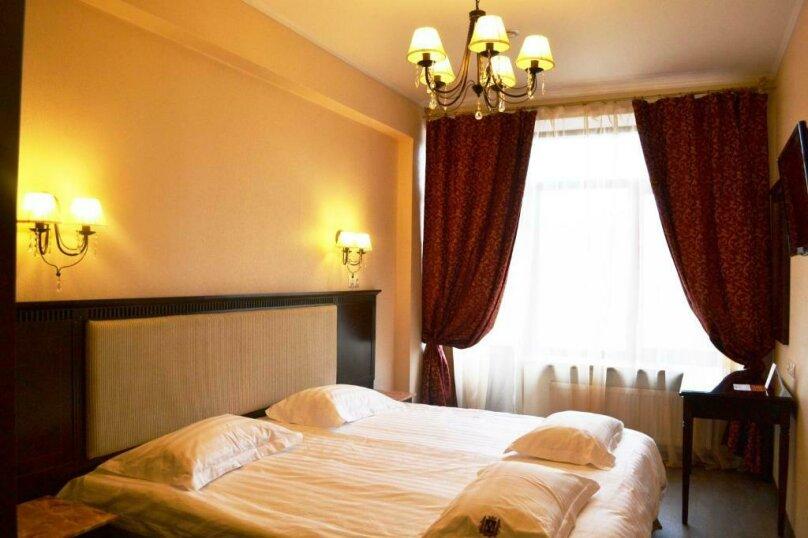 Отель «Happy Inn на Софийской», Софийская улица, 24 на 14 номеров - Фотография 22