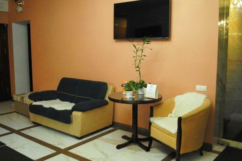 Отель «Happy Inn на Софийской», Софийская улица, 24 на 14 номеров - Фотография 4
