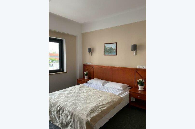 Отель «Happy Inn Альпийский» , Альпийский переулок, 30к3 на 12 номеров - Фотография 15