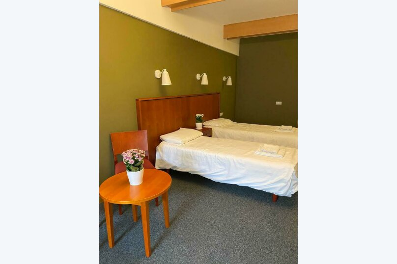 Отель «Happy Inn Альпийский» , Альпийский переулок, 30к3 на 12 номеров - Фотография 5