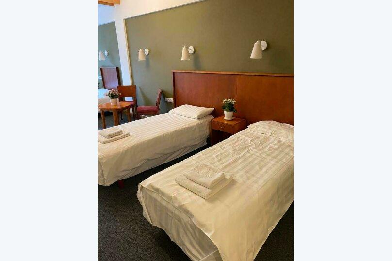 Отель «Happy Inn Альпийский» , Альпийский переулок, 30к3 на 12 номеров - Фотография 6