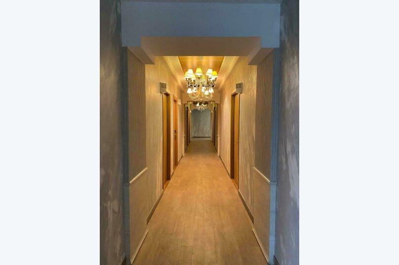 Отель «Happy Inn Альпийский» , Альпийский переулок, 30к3 на 12 номеров - Фотография 2