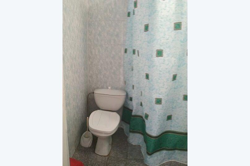 """Гостевой дом """"SV-GOLDFISH"""", Центральная улица, 1 на 12 комнат - Фотография 17"""