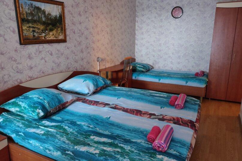 """Отель """"Звезда"""", Ландышевая улица, 178 на 26 номеров - Фотография 63"""