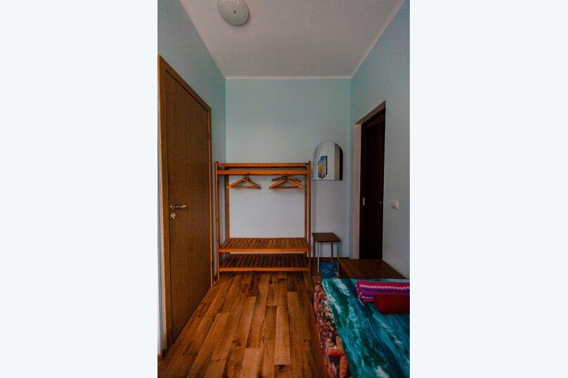 """Отель """"Звезда"""", Ландышевая улица, 178 на 26 номеров - Фотография 50"""