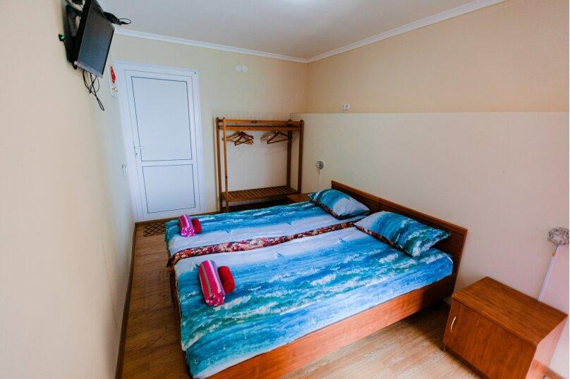 """Отель """"Звезда"""", Ландышевая улица, 178 на 26 номеров - Фотография 44"""
