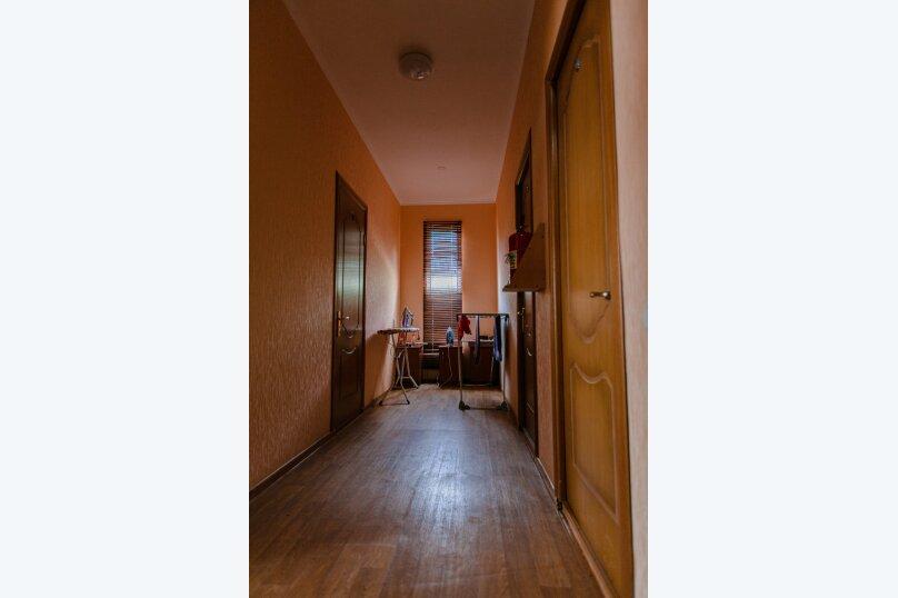 Двухместный без балкона с двухспальной кроватью, Ландышевая улица, 178, микрорайон Мамайка, Сочи - Фотография 1