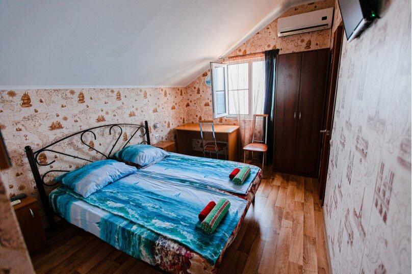 """Отель """"Звезда"""", Ландышевая улица, 178 на 26 номеров - Фотография 38"""