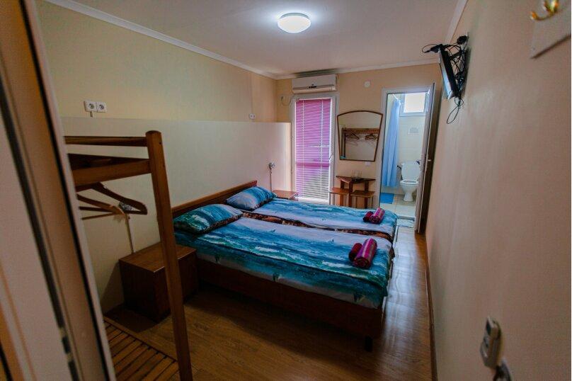 """Отель """"Звезда"""", Ландышевая улица, 178 на 26 номеров - Фотография 34"""