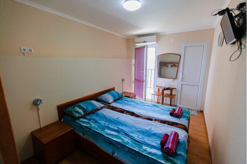 """Отель """"Звезда"""", Ландышевая улица, 178 на 26 номеров - Фотография 35"""